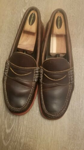 Quoddy 9.5 Sport Penny Loafer