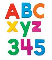 Educational Insights Alphamagnets And Mathmagnets (set Of 126) , New, Free Shipp on sale