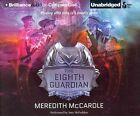 The Eighth Guardian by Meredith McCardle (CD-Audio, 2014)
