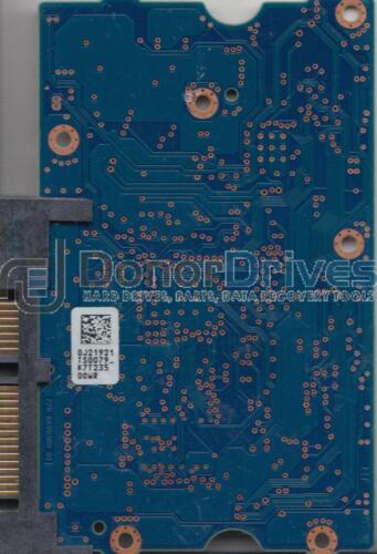 Wamster Interface Pad mittel 75//10mm rot Zwischenteller