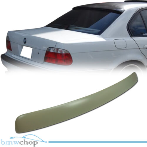 STOCK IN USA ▶ BMW E38 4D 7-Series A-Look Window Roof Lip Spoiler Wing  95-01