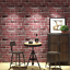 10M-3D-Wall-Paper-Brick-Stone-Rustic-Effect-Self-adhesive-Wall-Sticker-Home-Deco thumbnail 8