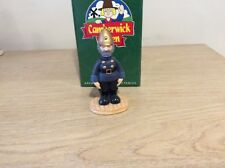 NEW Robert Harrop Camberwick Green Trumpton Pewter Barney McGrew CGPE04