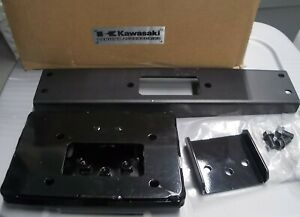 99994-0733 New OEM Kawasaki Mule Winch Mount