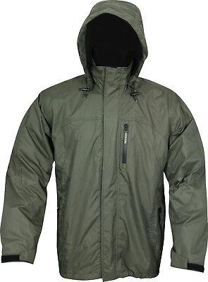 Jack-Pyke Technical Featherlite Jacket Men's Sportswear Walking Outdoor Jacket