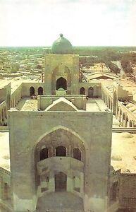 BT15852 the kalyan mosque Bokhara           Uzbekistan