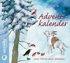 Adventskalender von Erwin Grosche, Christian Morgenstern und Klaus W. Hoffmann (2007)