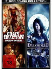 Chain Reaction / Darkworld (2 Discs) DVD