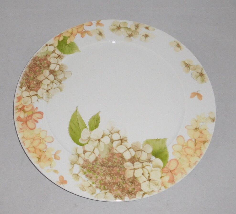 Hutschenreuther  Ann Marie ELISA lime Gourmetteller 33 cm Neuware Kuchenplatte      Auf Verkauf