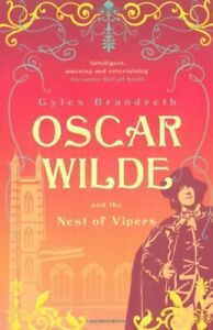 Oscar-Wilde-and-the-Nest-of-Vipers-Oscar-Wilde-Mysteries-By-Gyles-Brandreth