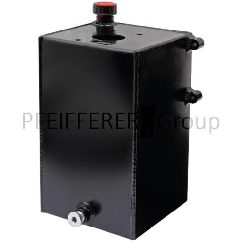 Hydraulik Handpumpe Ölbehälter RP7-7 L Tank