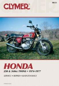 details about 1974 1977 honda cb250 cj250t cb360 cl360 cj360t cb360g clymer motorcycle repa rectifier regulator circuit 305 mt250 cb360 cj360 cl360 mt