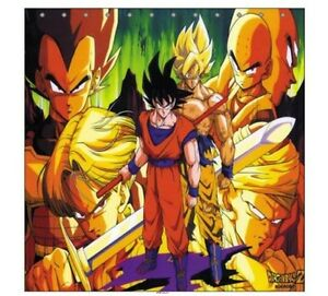 Image Is Loading New Dragon Ball Z Son Goku Amp Friends