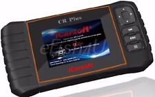 OBD2 iCarsoft CR Plus ECU SRS ABS OIL SERVICE RESET UNIVERSAL DIAGNOSTIC TOOL