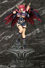 9″ Orchid Seed Se7en Seven Deadly Sins Asmodeus Lust Sexy Figure Purple In New