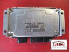Centralina motore PEUGEOT 307 -  0261208943 / 9638765688 -ME7 4.4