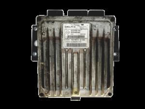 Calculateur-8200498188-8200469340-R0410B024D-Renault-Nissan-Delphi-19840