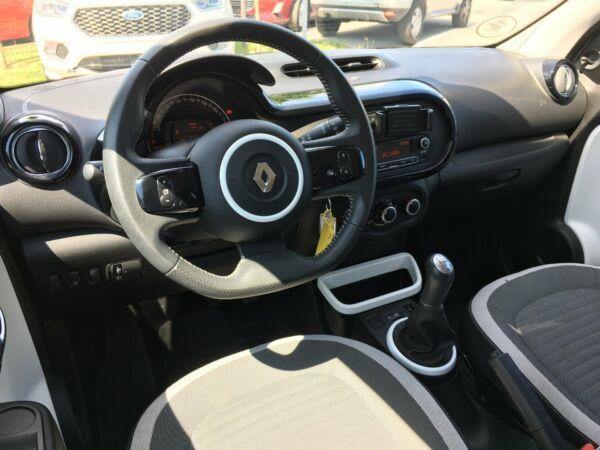 Renault Twingo 1,0 SCe 70 Authentique billede 8