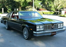 1977 Oldsmobile Eighty-Eight ROYALE COUPE - ORIG PAINT - 37K MI