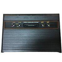 Atari Atari 2600 Video Game Console