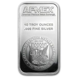 10-Ounce-oz-999-Silver-Bar-APMEX