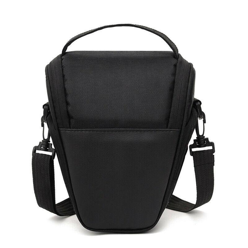 Digital Camera Shoulder Bag Case SLR DSLR For Canon Nikon Sony Waterproof Cover