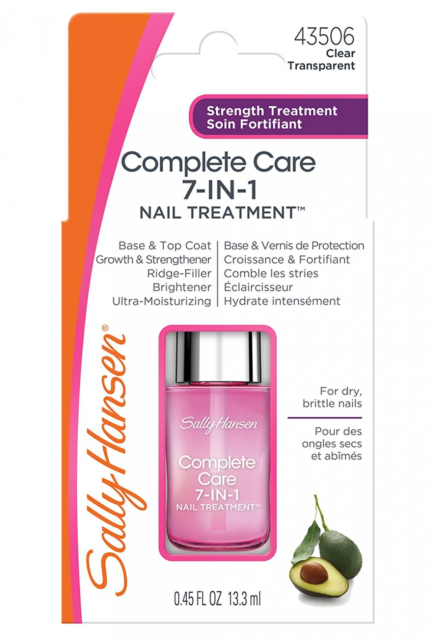 Sally Hansen Complete Care 7-in-1 Nail Treatment 14.7 ml