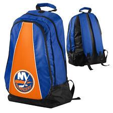 NHL Eishockey NEW YORK ISLANDERS Sporttasche Tasche Rucksack Backpack AdultCore