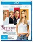 Rumour Has It (Blu-ray, 2009)