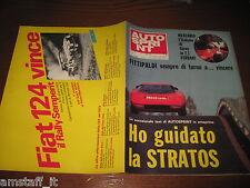AUTOSPRINT 1972/28=FITTIPLADI=STRATOS=FIAT 124 RALLY SEMPERIT=