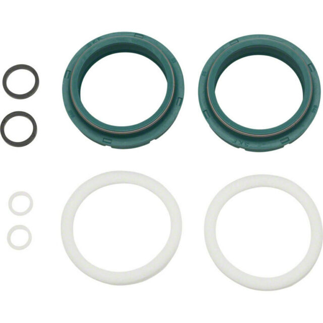 Fox 40mm Fits 2005-2015 Forks SKF Low-Friction Dust Wiper Seal Kit