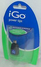 iGo Power Tip A97 Micro-usb Phone Motorola RAZR 2 V8 V9 Samsung Galaxy S4/s3