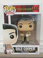 FUNKO POP 12694 POP Vinyl Twin Peaks Agent Dale Cooper Figure