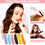 thumbnail 4 - 6pcs-Volumizing-Hair-Root-Clip-Curler-Roller-Wave-Fluffy-Clip-Styling-Tool-Women