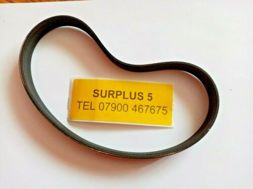 Treadmill Motor Drive Belts Replacement   All Sizes