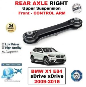ed65865b781c Details about REAR AXLE RIGHT Upper SUSPENSION Front ARM for BMW X1 E84  sDrive xDrive 2009-15