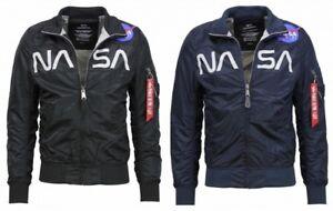 Alpha-Industries-Herren-NASA-Jacke-Flight-Nylon