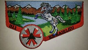 Boy-Scout-OA-Es-Kaielgu-Lodge-311-Flap-S11