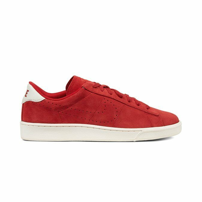 NIKE AIR TENNIS CLASSIC CB SUEDE MENS SHOES SNEAKERS VARSITY RED NEW  600