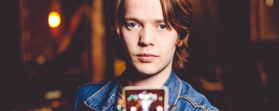 Billy Strings Tickets (17+ Event)