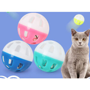 Pet-cat-Parrot-Toy-Bird-Hollow-Bell-Ball-For-Cockatiel-Chew-Fun-Cage-Toys