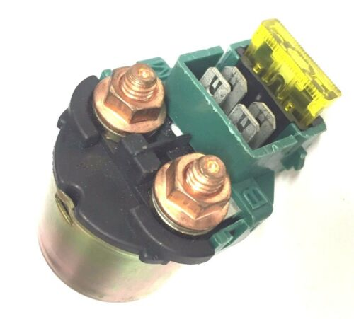NEW ELECTRICAL STATER RELAY SOLENOID FOR HONDA CBR600 HURRICAN CBR 600 1987-1990