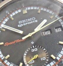 item 1 Vintage 1970 Men s Seiko Speed-Timer 5 Sport 17J Automatic  Chronograph 6139-7011 -Vintage 1970 Men s Seiko Speed-Timer 5 Sport 17J  Automatic ... fc7dce53d85