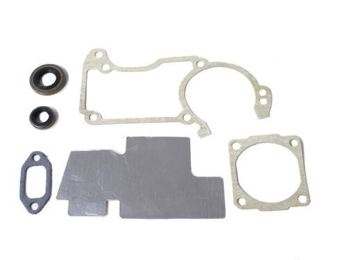 Dichtsatz für Stihl 026 MS260 MS 260 Dichtung Gehäusedichtung gasket kit