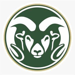 Colorado-State-Rams-NCAA-DieCut-Vinyl-Decal-Sticker-Buy-1-Get-2-FREE