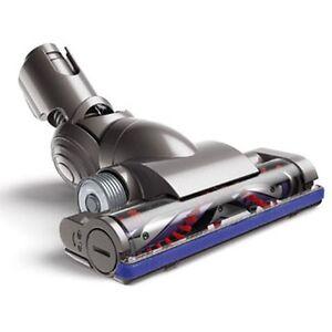 dyson 920277 08 dc47 vacuum carbon fibre turbine head assembly genuine ebay. Black Bedroom Furniture Sets. Home Design Ideas