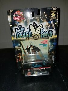 Racing-Champions-The-Beach-Boys-1999-Brother-Records