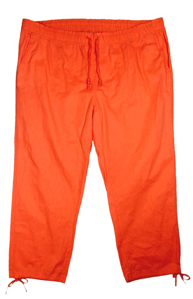 #neu Janina Femmes D'été Pantalon Stoffhose Coton-taille 58 Grande Taille