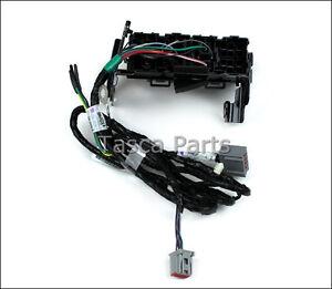 2011 f350 wiring harness new oem upfitter switch jumper wire harness 2011-2013 ford f250 f350 f450 f550 | ebay 2004 ford f350 wiring harness diagrams #11