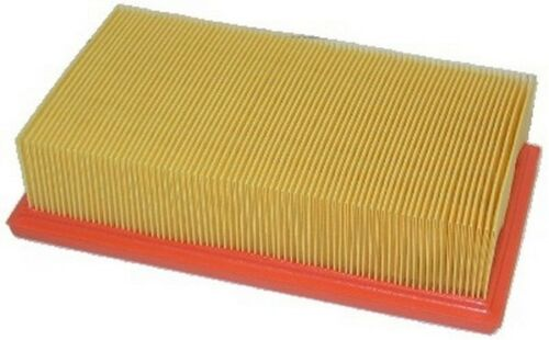 Renault Clio 2005-2016 Mk III Mann Air Filter Filtration System Replacement